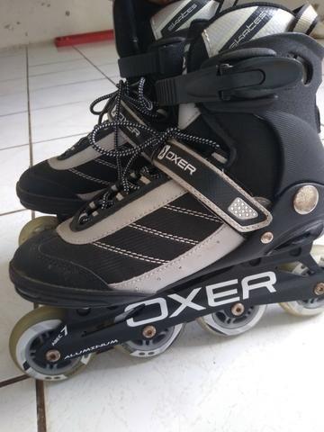 Patins Roller Oxer Abec 7 - Foto 5