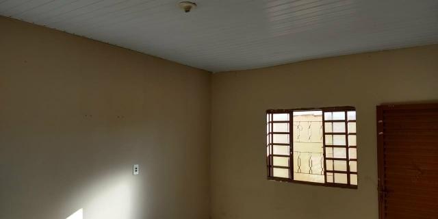 Aluga se um barracão 450 reais residencial Bela Vista. Proximo ao centro zoonoses - Foto 5