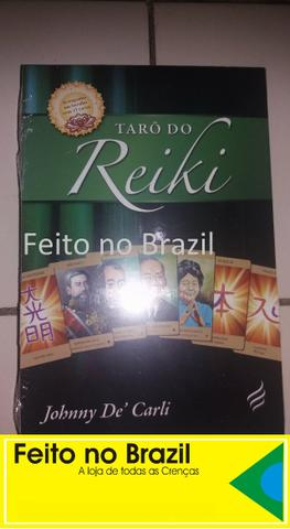 Tarot Reike / Tarot Belline