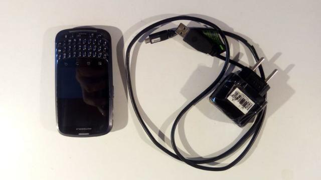 Motorola NextelNovo - Foto 2