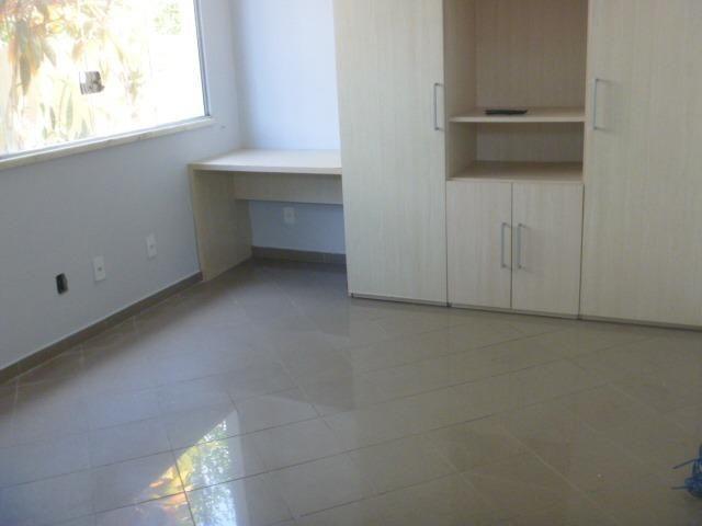 Itapuranga 3, Mansão piscina edicula churasqueira Ponta Negra - Foto 6