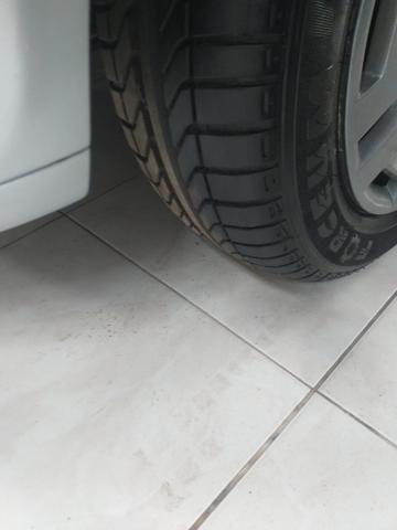 Fiesta sedan 1.6 class 2012 o mais Novo de Aracaju - Foto 5