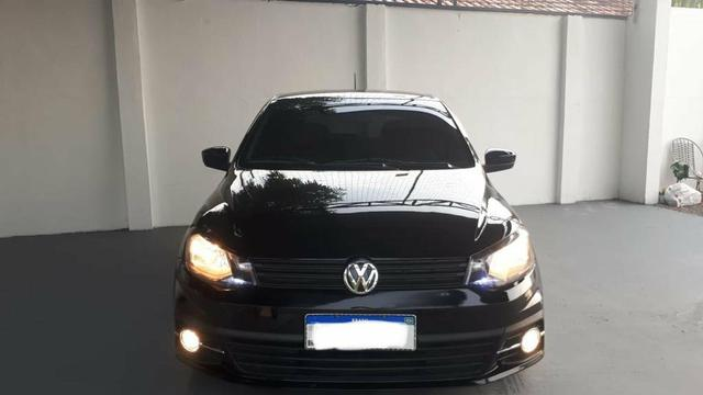Gol G7 2018 completo ja financiado - Foto 3