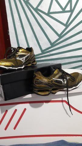 eb77b9ea90 Tenis da Mizuno novo - Roupas e calçados - Jardim Aurora
