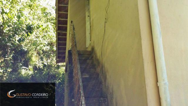 Casa com 3 dormitórios à venda, por R$ 195.000 Quarteirão Ingelhein - Petrópolis/RJ - Foto 11