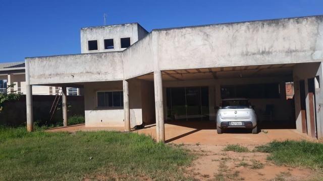 Casa Com Lote 875 Metros Rua 04 Vicente Pires - Foto 14