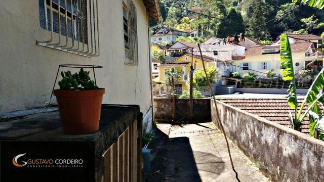 Casa com 3 dormitórios à venda, por R$ 195.000 Quarteirão Ingelhein - Petrópolis/RJ