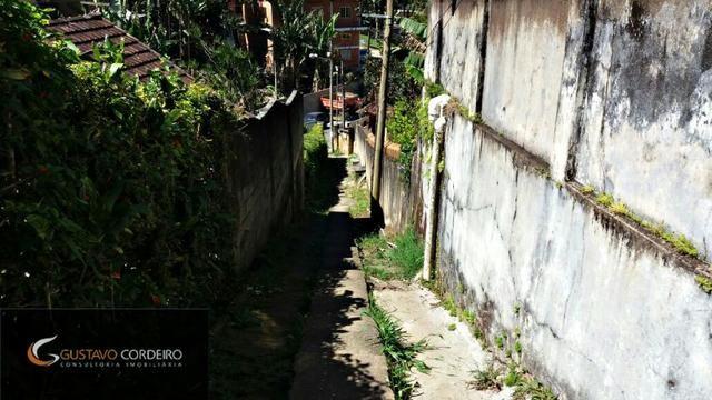 Casa com 3 dormitórios à venda, por R$ 195.000 Quarteirão Ingelhein - Petrópolis/RJ - Foto 4