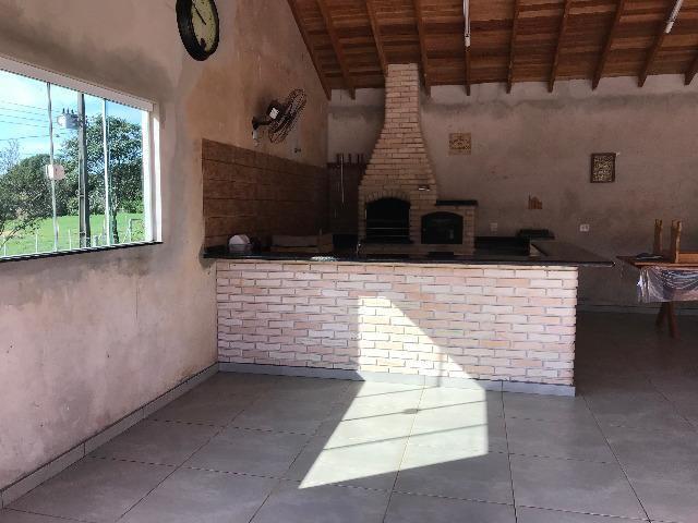 Casa Estância Cabral com piscina - Foto 10