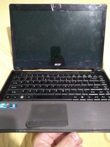 Notebook Dell Inspiron N5110 - Computadores e acessórios