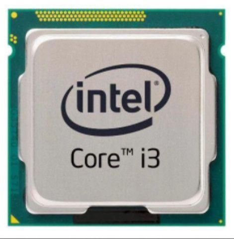Processador Intel Core i3 4170