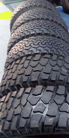 ? pneus semi novos 255/50-20 - Foto 17