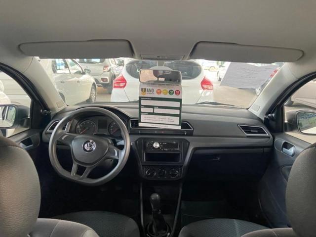 Volkswagen Gol TRENDLINE 1.0 4P - Foto 10