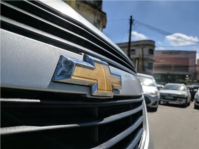 Chevrolet Onix 1.0 mpfi joy 8v flex 4p manual - Foto 12