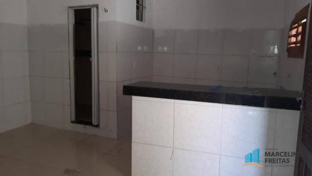 Casa com 3 dormitórios à venda, 196 m² por R$ 350.000,00 - Jacarecanga - Fortaleza/CE - Foto 7