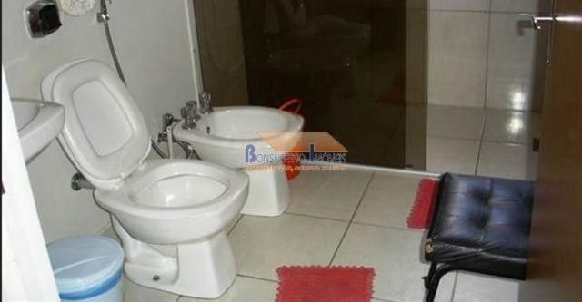 Casa à venda com 4 dormitórios em Caiçara, Belo horizonte cod:44592 - Foto 7