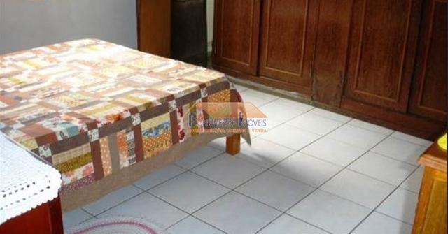 Casa à venda com 4 dormitórios em Caiçara, Belo horizonte cod:44592 - Foto 9