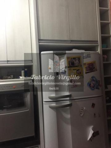 Apartamento para Venda em São José, Forquilhinha, 2 dormitórios, 1 suíte, 2 banheiros, 1 v - Foto 10