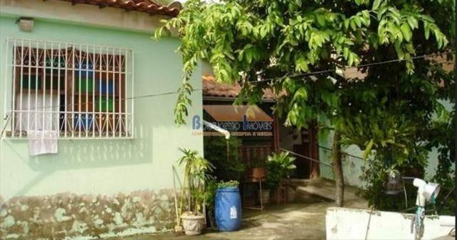 Casa à venda com 4 dormitórios em Caiçara, Belo horizonte cod:44592 - Foto 12