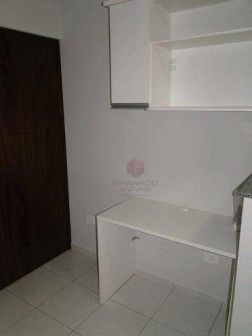 8043 | Apartamento para alugar com 1 quartos em Zona 01, Maringá - Foto 3