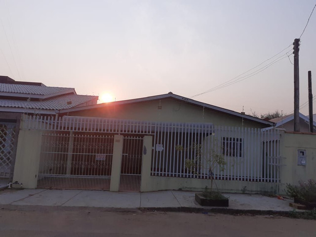 Casa setor 01 - Foto 2