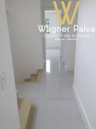 Casa com 5 suítes no Riviera del Sol no Recreio **wagnerpaivacorretor**** - Foto 13
