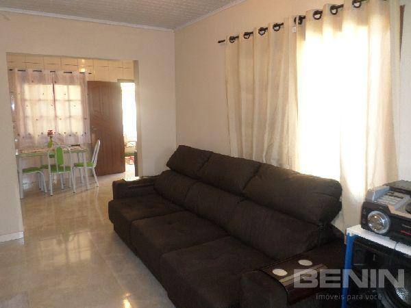 Casa à venda com 2 dormitórios em Olaria, Canoas cod:9733 - Foto 6