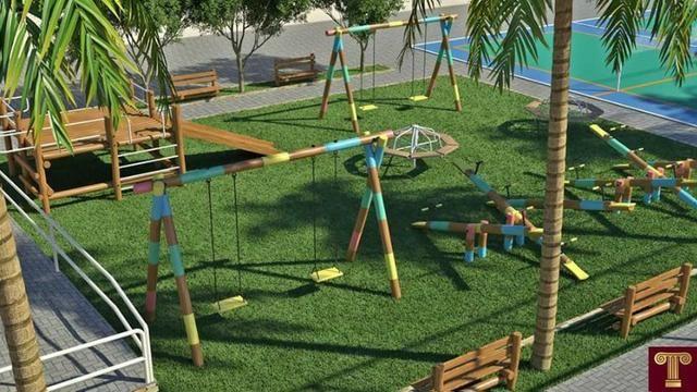 Projeto paisagístico, urbanístico aliados ao luxo, lazer e muito verde - B. bougainville - Foto 10