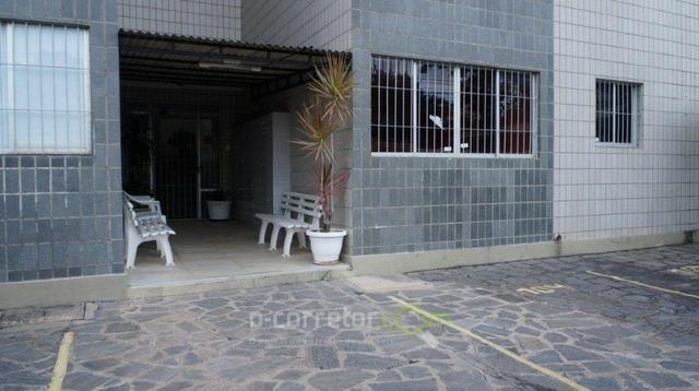 Apartamento para vender, Jardim Cidade Universitária, João Pessoa, PB. Código: 00889b - Foto 13