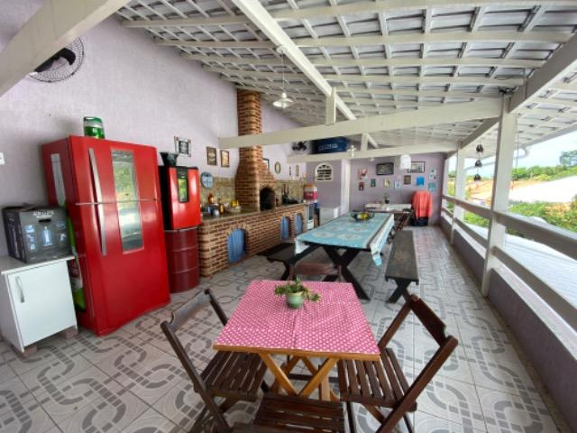 Casa de condomínio próximo centro de Maricá - Flamengo - Foto 6