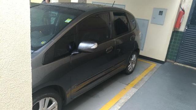 Honda fit ex 1.5 automático modelo 2012 - Foto 4