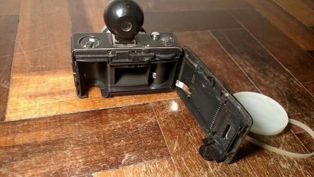 Camera lomography fisheye 2 - Foto 2