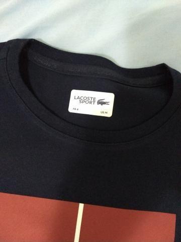 Camiseta Lacoste original - Foto 3