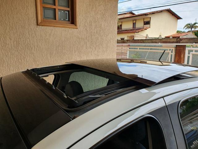 Gand Siena 1.6 16v essence teto solar - Foto 5
