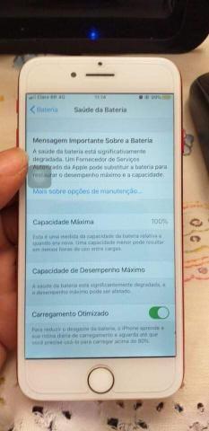 Vendo iPhone 7 red