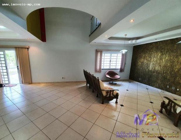 """Condomínio """"Villa Dei Fiori"""" de alto padrão, casa tipo em 02 (dois) pavimentos - Foto 8"""