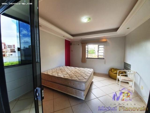 """Condomínio """"Villa Dei Fiori"""" de alto padrão, casa tipo em 02 (dois) pavimentos - Foto 12"""