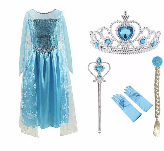 Fantasia Frozen - Foto 2