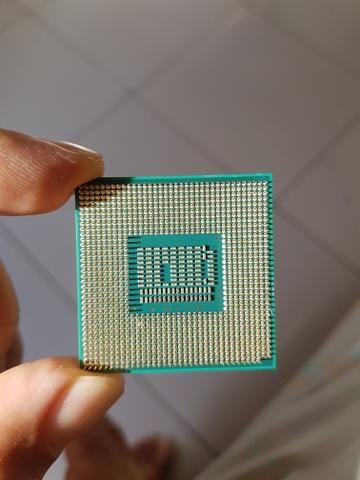 Processador i5,i3 3 geração para notebook - Foto 4