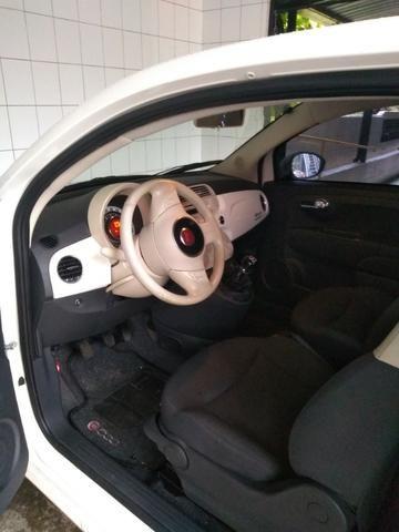 Fiat 500 cult - Foto 4
