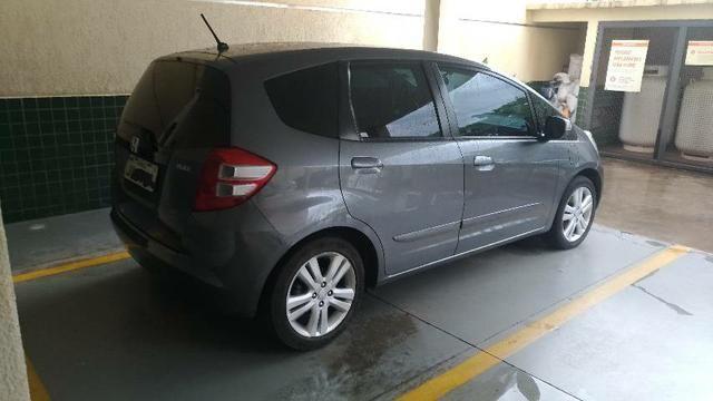 Honda fit ex 1.5 automático modelo 2012 - Foto 2