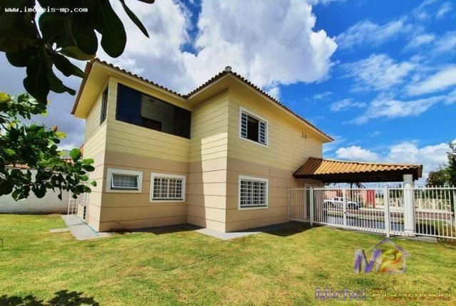 """Condomínio """"Villa Dei Fiori"""" de alto padrão, casa tipo em 02 (dois) pavimentos - Foto 16"""