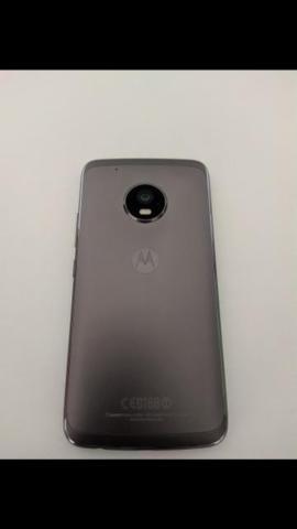 Moto G5 plus zedao 100% ok Oi - Foto 2