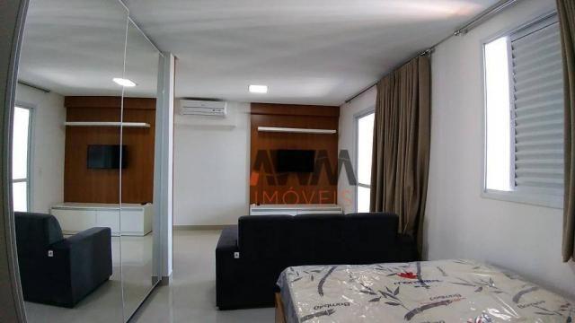 Apartamento de 1 quarto mobiliado - Foto 20
