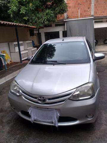 Etios Sedan 1.5x 2015