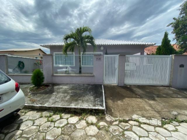 Casa de condomínio próximo centro de Maricá - Flamengo