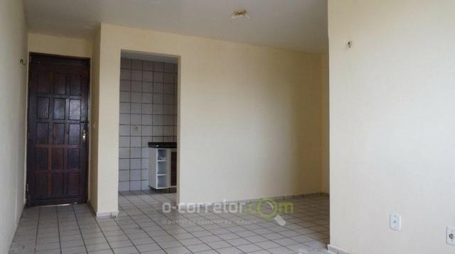 Apartamento para vender, Jardim Cidade Universitária, João Pessoa, PB. Código: 00889b - Foto 4