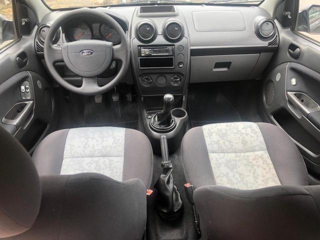 Fiesta Sedan 1.0 Flex - Foto 9