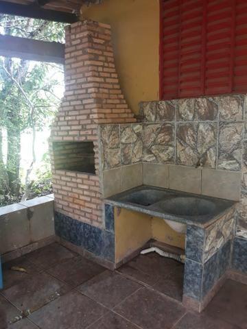Vendo Chácara Escriturada de 2 hectares na Região do Novo Gama à 10 minutos do Lago Azul - Foto 6
