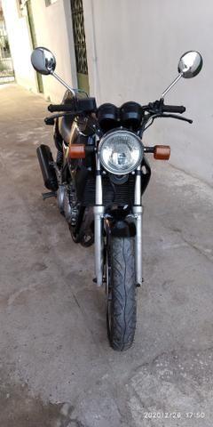 Honda CB 500 - Foto 3